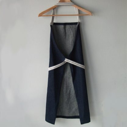 Coastal Cookster Apron Back