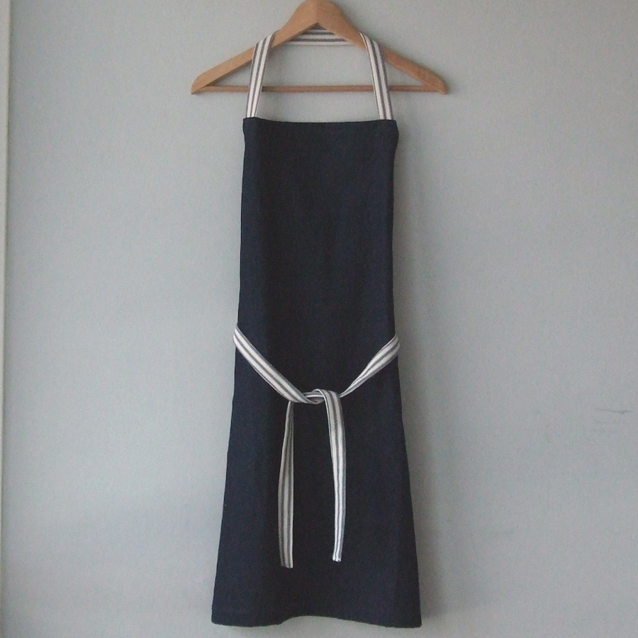 Coastal Cookster Apron