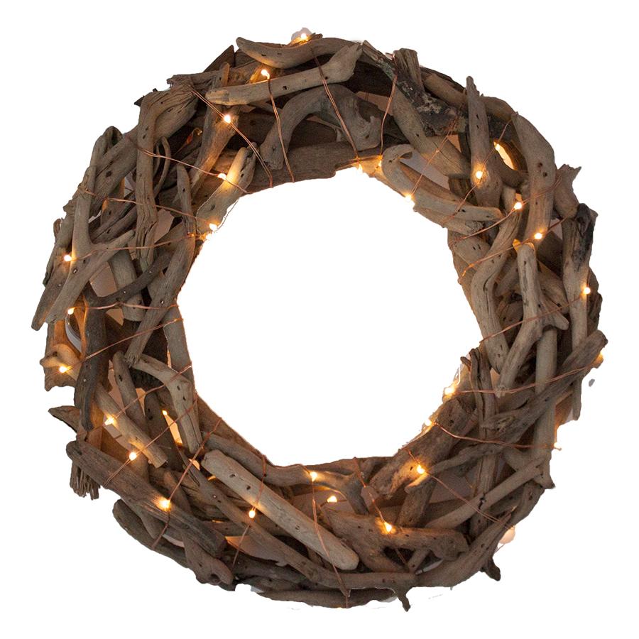 wreath-white