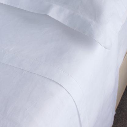 Flat Linen Sheet